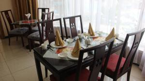 Soluxe Cairo Hotel, Hotels  Cairo - big - 51