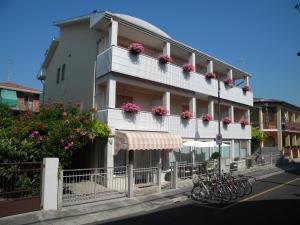Hotel Eliani, Hotels  Grado - big - 1
