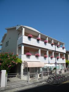 Hotel Eliani, Hotels  Grado - big - 43