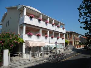 Hotel Eliani, Hotels  Grado - big - 42