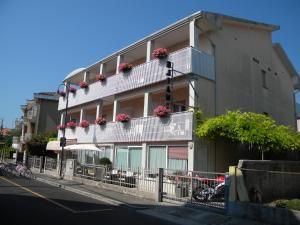 Hotel Eliani, Hotels  Grado - big - 40