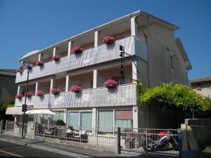 Hotel Eliani, Hotels  Grado - big - 44