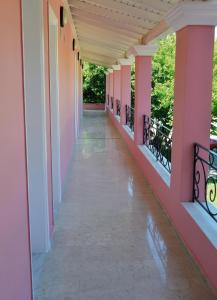 Hotel Elena Ermones, Hotely  Ermones - big - 18