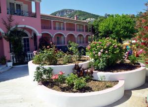 Hotel Elena Ermones, Hotely  Ermones - big - 20