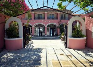 Hotel Elena Ermones, Hotely  Ermones - big - 21