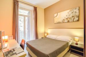 Hotel Mosaic Central Rome - AbcAlberghi.com