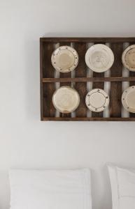 Masseria Salinola, Отели  Остуни - big - 11