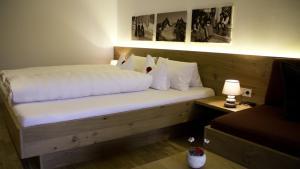 Pension Garni Christophorus - Accommodation - Partenen