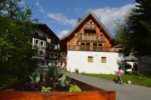 Alexandra Alber Villa Schlosskopf - St. Anton am Arlberg