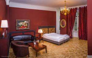Apartments-Maison Am Olivaer Platz