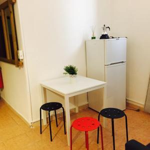 Roma Termini Rooms 2