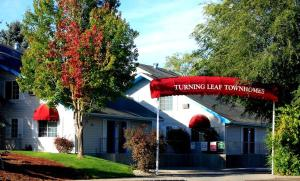 Turning Leaf Furnished Townhomes - Hotel - Mount Spokane