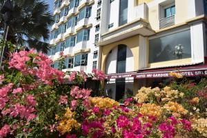 Auberges de jeunesse - Hotel Sri Garden Sdn. Bhd.