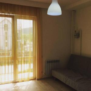 Apartment Porto Heli, Апартаменты  Кабардинка - big - 16