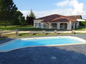 Maison dhôtes Villa Soleil