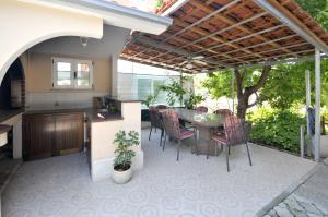 Apartmani Trogir, Апартаменты  Трогир - big - 49
