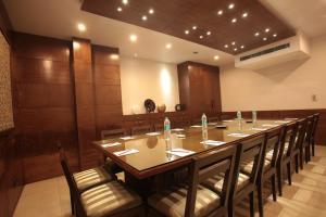 Justa MG Road Hotel, Szállodák  Bengaluru - big - 30