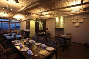 Justa MG Road Hotel, Szállodák  Bengaluru - big - 24