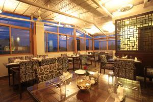 Justa MG Road Hotel, Szállodák  Bengaluru - big - 23