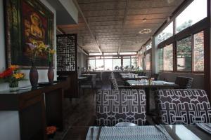 Justa MG Road Hotel, Szállodák  Bengaluru - big - 19