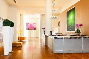 Hilton Garden Inn Florence Novoli - AbcAlberghi.com