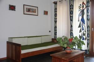 Hotel Club du Lac Tanganyika, Отели  Бужумбура - big - 75
