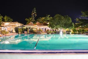 Hotel Club du Lac Tanganyika, Отели  Бужумбура - big - 67