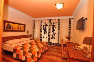 Hotel Club du Lac Tanganyika, Отели  Бужумбура - big - 5