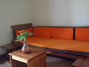 Hotel Club du Lac Tanganyika, Отели  Бужумбура - big - 78