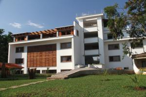 Hotel Club du Lac Tanganyika, Отели  Бужумбура - big - 68