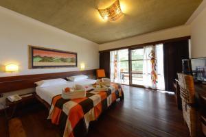 Hotel Club du Lac Tanganyika, Отели  Бужумбура - big - 80
