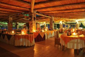 Hotel Club du Lac Tanganyika, Отели  Бужумбура - big - 81