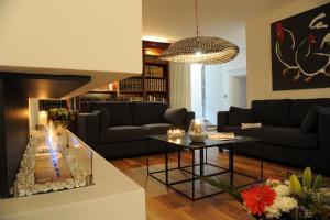 Chambres d'hôtes Suites de la Tour, Гостевые дома  Монтайёр - big - 33