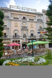 obrázek - Hotel Altozano