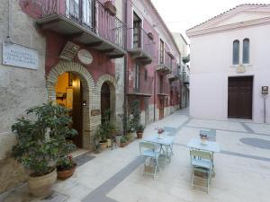 Auberges de jeunesse - Antica Dimora San Girolamo