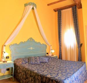 La Terrazza Di Montepulciano, Hotels  Montepulciano - big - 28