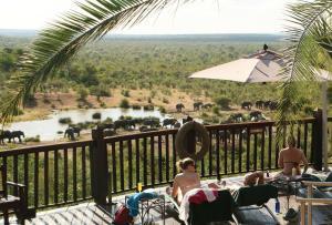 Victoria Falls Safari Lodge (40 of 44)