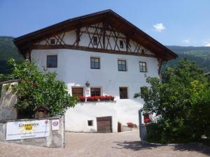 Sonnenheimhof - Sluderno