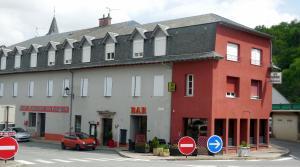 Logis des Voyageurs - Rodez