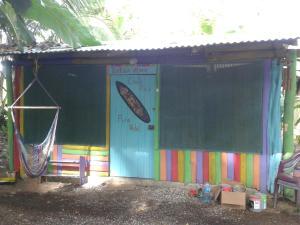 Camping & Cabinas Luciernaga - Mogos