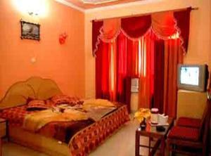 Hotel Kerni Palace, Hotel  Katra - big - 10