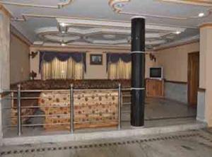 Hotel Kerni Palace, Hotel  Katra - big - 16