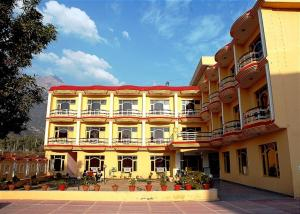 Hotel Kerni Palace, Hotel  Katra - big - 21