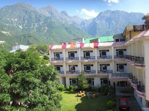 Hotel Kerni Palace, Hotel  Katra - big - 20
