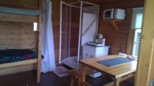 Chalet de 1 dormitorio Aavaloma Cottages of Holiday