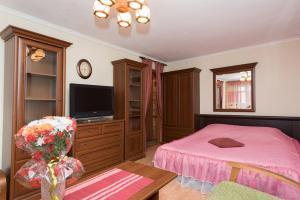 Apartment Na Sheinkmana 45 - Posëlok Krasnaya Zvezda