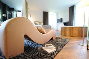 Chambres d'hôtes Suites de la Tour, Гостевые дома  Монтайёр - big - 9