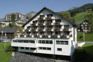 Hotel Toggenburg - Wildhaus