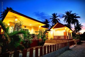 Garden Home Seaview - Bang Saphan