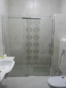 Hotel Сomplex Ak-Zhaik, Hotels  Karagandy - big - 74